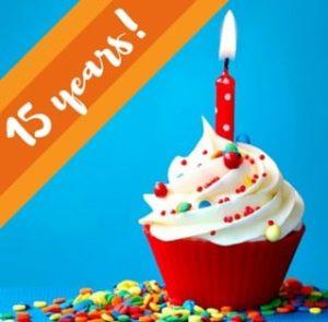 15 years - blog image