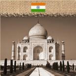 Inde Malabar AA Moussonné