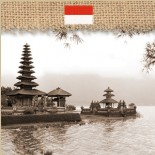 Indonésie Bali Paradise Valley