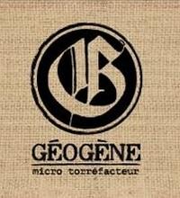 Géogène